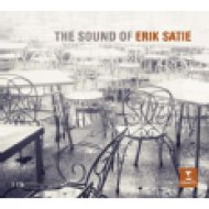 The Sound of Erik Satie CD