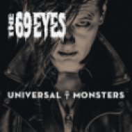 Universal Monsters CD