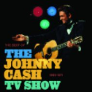 The Best of The Johnny Cash Tv Show (1969-1971) LP