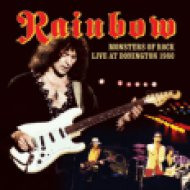 Monsters of Rock - Live at Donington 1980 CD+DVD
