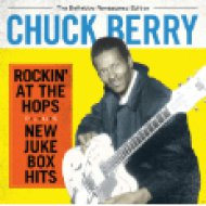 Rockin' at The Hops / New Juke Box Hits (The Definitive Remastered Edition) CD