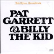 Pat Garrett & Billy the Kid CD