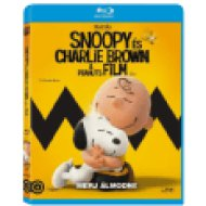 Snoopy és Charlie Brown - A Peanuts Film Blu-ray