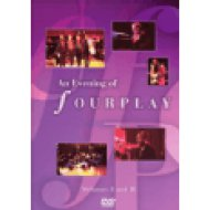 Evening of Fourplay DVD