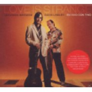 Love Is Strange - En Vivo Con Tino CD