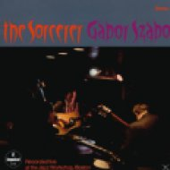 The Sorcerer LP