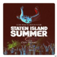 Staten Island Summer (Score from the Motion Picture) CD