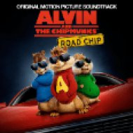 Alvin and the Chipmunks - The Road Chip (Alvin és a mókusok - A mókás menet) CD