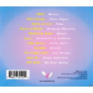 Journey To The Heart III CD