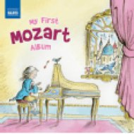 My First Mozart Album CD