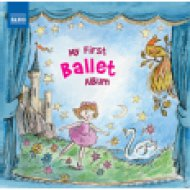 My First Ballet Album CD