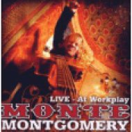 Live - At Workplay CD