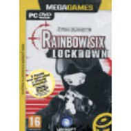 Tom Clancy's: Rainbow Six Lockdown MG PC