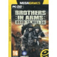 Brothers in Arms: Road To Hill 30 MG PC