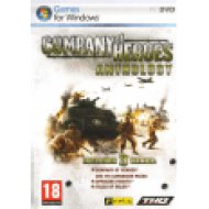 Company of Heroes: Anthology (PC)