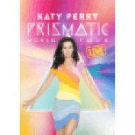The Prismatic World Tour Live Blu-ray