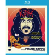 Roxy - The Movie Blu-ray