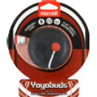 303744.01.CN YOYO BUDS BLACK+RED
