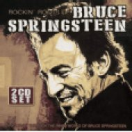 Rockin' Roots of Bruce Springsteen CD