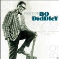 Best of Bo Diddley LP