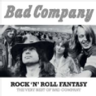 Rock 'N' Roll Fantasy - The Very Best of Bad Company CD