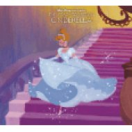 Walt Disney Records the Legacy Collection - Cinderella (Hamupipőke) CD