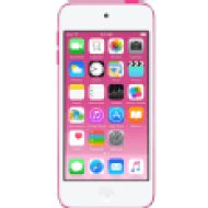 iPod touch 16GB, pink