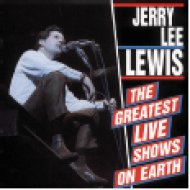 The Greatest Live Shows on Earth CD