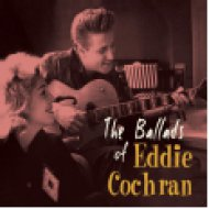 The Ballads of Eddie Cochran CD