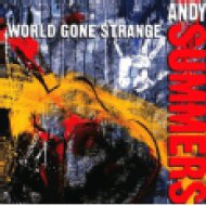 World Gone Strange CD