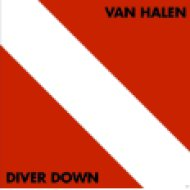Diver Down (Remastered) LP