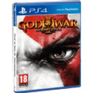 God of War 3 - Remastered PS4