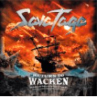 Return to Wacken CD