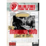 From The Vault - The Marquee Club Live In 1971 DVD