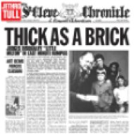 Thick as a Brick LP