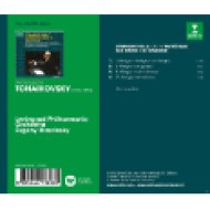 "Tchaikovsky - Symphony No.6 ""Pathétique"" CD"