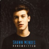 Handwritten (Deluxe Edition) CD