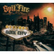 Welcome to Bone City (Digipack) CD