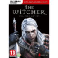 The Witcher: Enhanced Edition - Director's Cut PC