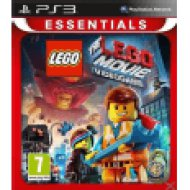 LEGO Movie Videogame Essentials PS3