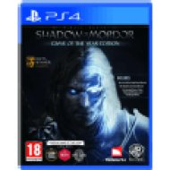 ME Shadow of Mordor GOTY (PS4)