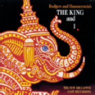 The King and I CD