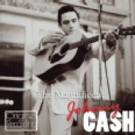 The Magnificent Johnny Cash CD