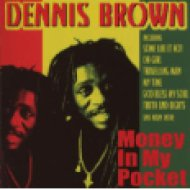 Money in My Pocket CD