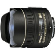 AF-S Fisheye Nikkor 10.5 mm F2.8G IF-ED DX