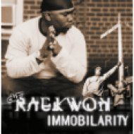 Immobilarity CD
