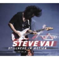 Stillness in Motion - Vai Live in L.A. CD