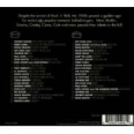 Stars of the Sentimental Song CD