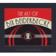 The Art of Bix Beiderbecke CD