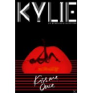 Kiss Me Once - Live At The SSE Hydro CD+Blu-ray